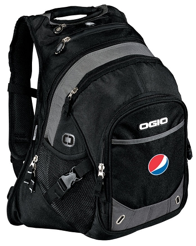 OGIO® - Fugitive Backpack - Pepsi