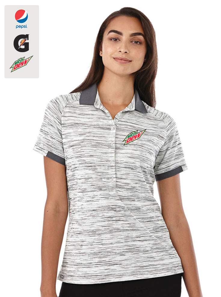 Ladies Emory SS Polo