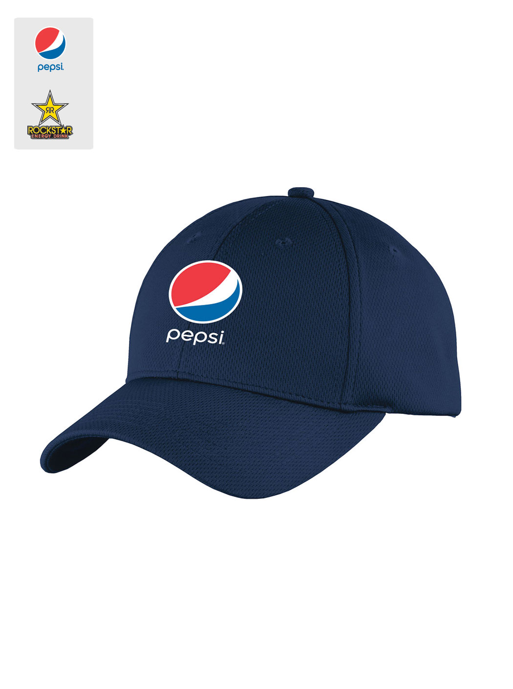 PosiCharge® RacerMesh® Cap