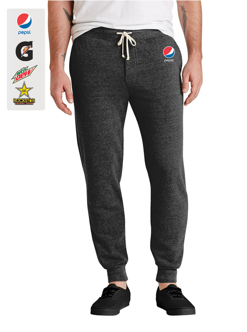 Men's Alternative Dodgeball Eco™-Fleece Pant