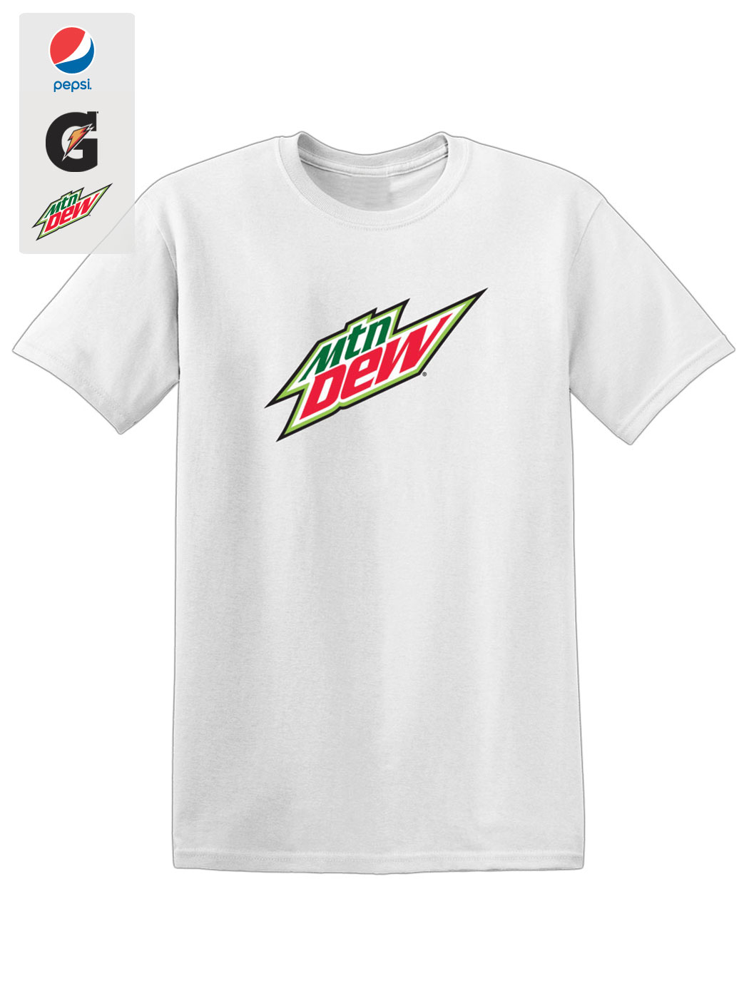 White Tshirt - Login For Special $