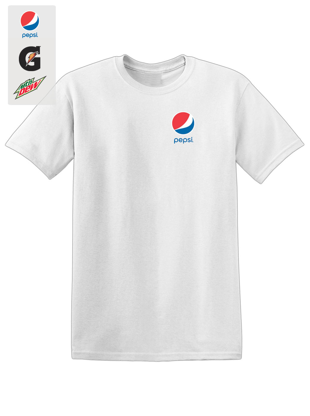 L/C White Tshirt - Login For Special $