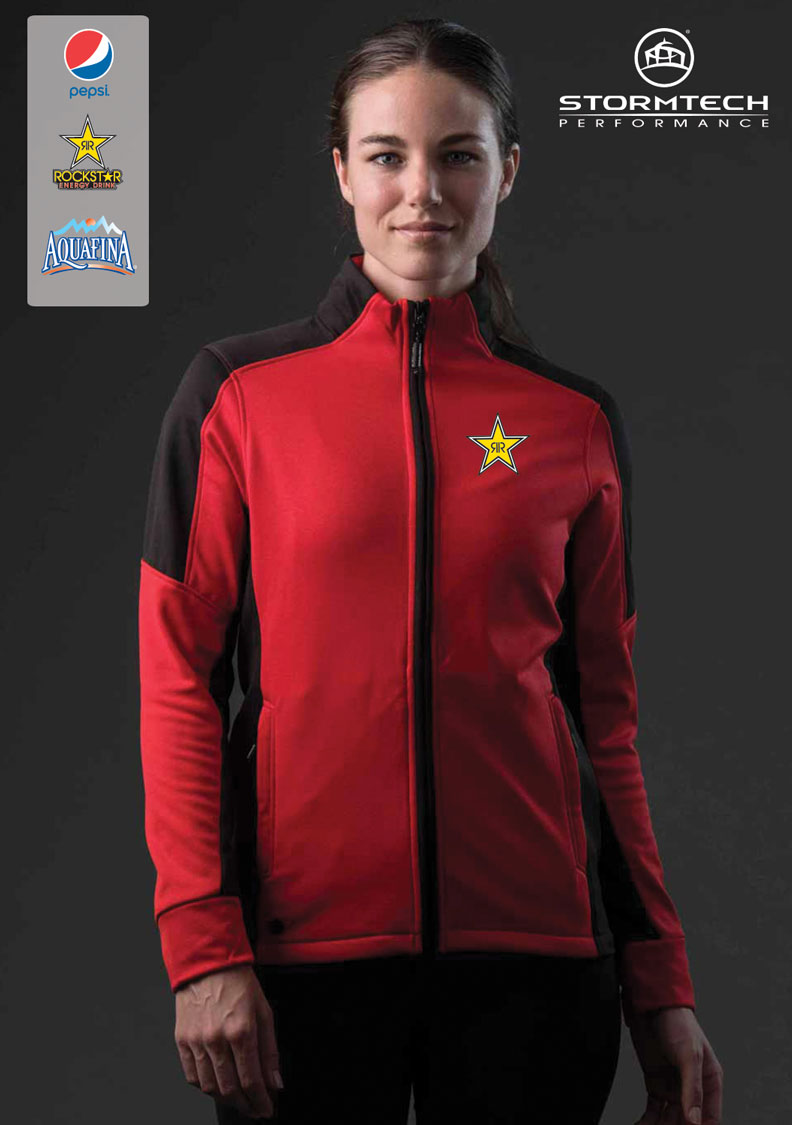 STORMTECH Women's Chakra Fleece Jacket