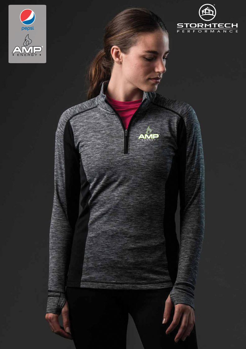 Stormtech Women's Lotus 1/4 Zip