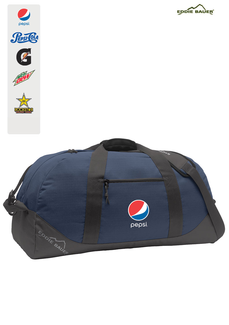 Eddie Bauer® Large Ripstop Duffel.....Please Login To see our Special Pricing