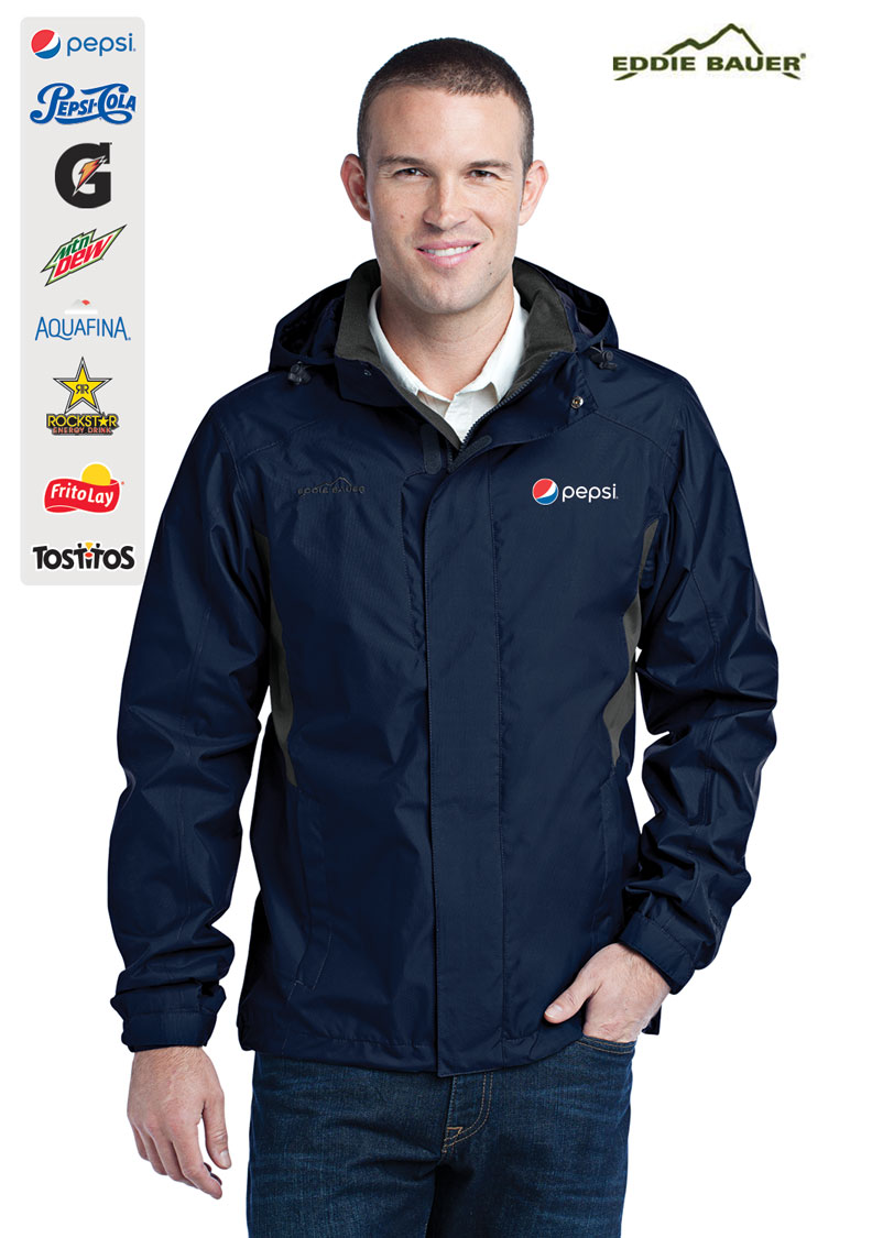 Eddie Bauer® - Rain Jacket.....Please Login To see our Special Pricing