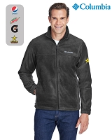 Columbia Men's Steens Mountain™ Full-Zip Fleece Jacket