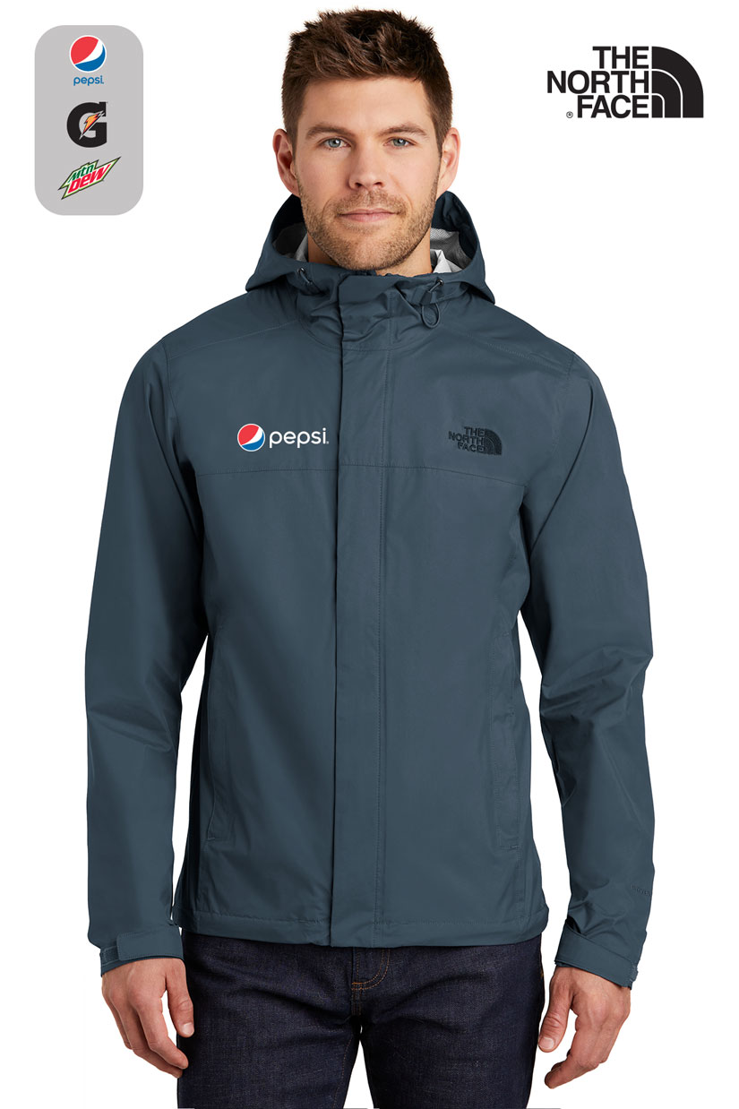 THE NORTH FACE® Men's Dryvent™ Rain Jacket......Please Login To see our very Special Pricing