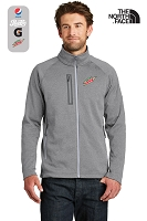 The North Face® Men's Canyon Flats Stretch Fleece Jacket