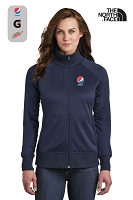 The North Face® Ladies Tech Full-Zip Fleece Jacket......Please Login To see our very Special Pricing