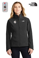 The North Face® Ladies Apex Barrier Soft Shell Jacket......Please Login To see our very Special Pricing