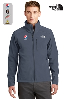 The North Face® Men's Apex Barrier Soft Shell Jacket......Please Login To see our very Special Pricing