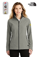 The North Face® Ladies Tech Stretch Soft Shell Jacket......Please Login To see our very Special Pricing