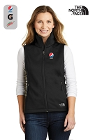 The North Face® Ladies Ridgeline Soft Shell Vest......Please Login To see our very Special Pricing