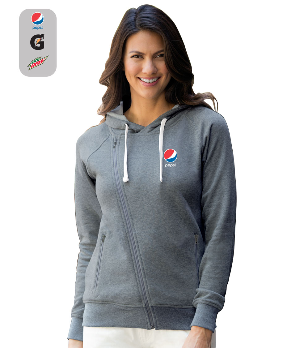 Women's Fleece Moto Jacket......Please Login To see our very Special Pricing
