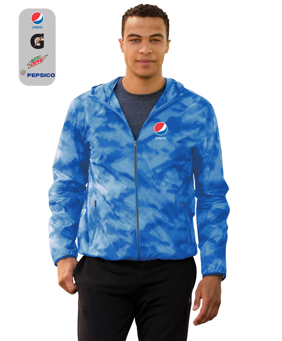 Men's Cloud Jacket......Please Login To see our very Special Pricing