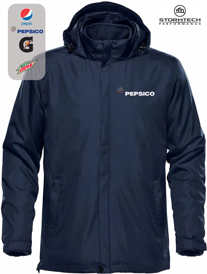 Men's Nautilus 3-in-1 Jacket