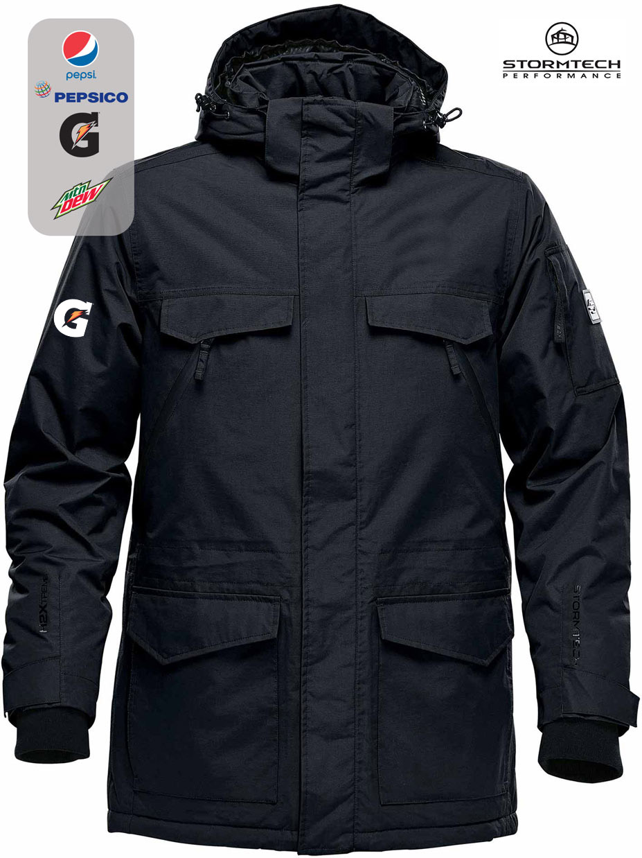 Men's Fairbanks Parka