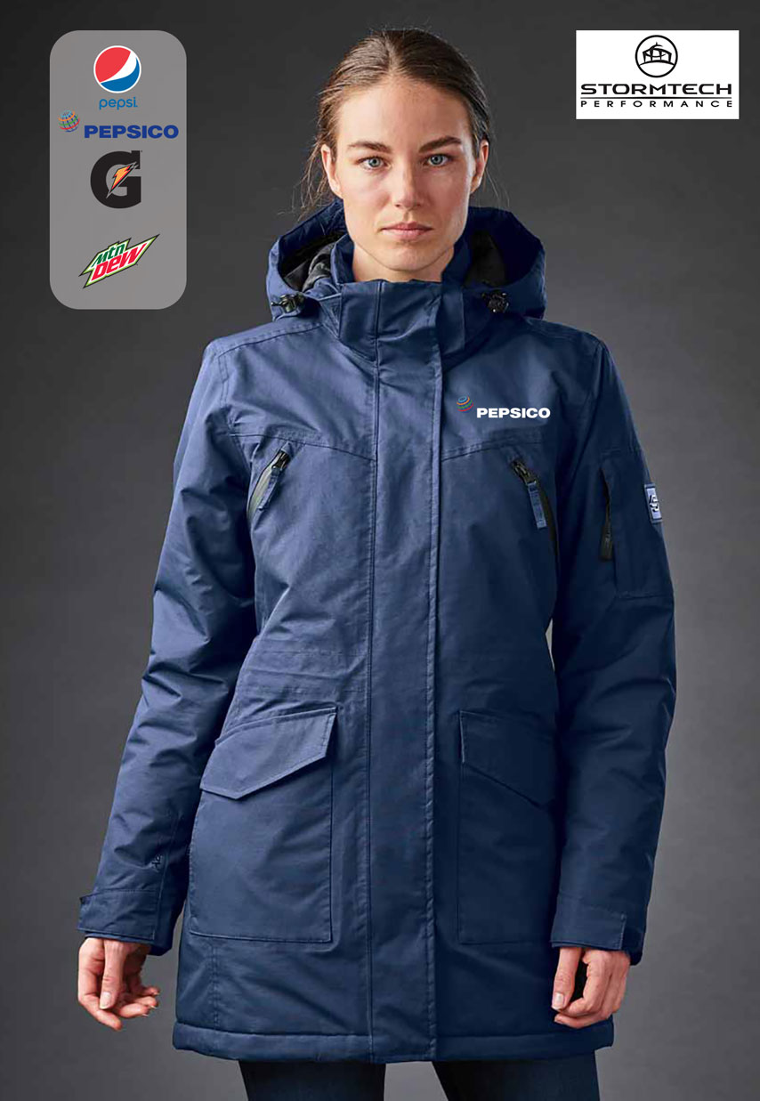 Women's Fairbanks Parka