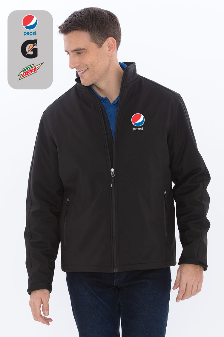 EVERYDAY ADULT INSULATED SOFT SHELL JACKET