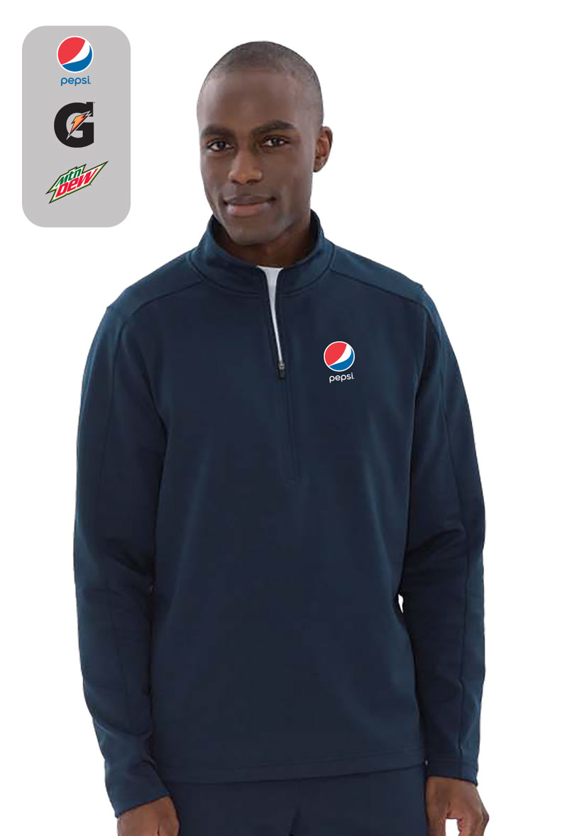 GAME DAY™ FLEECE 1/2 ZIP SWEATSHIRT