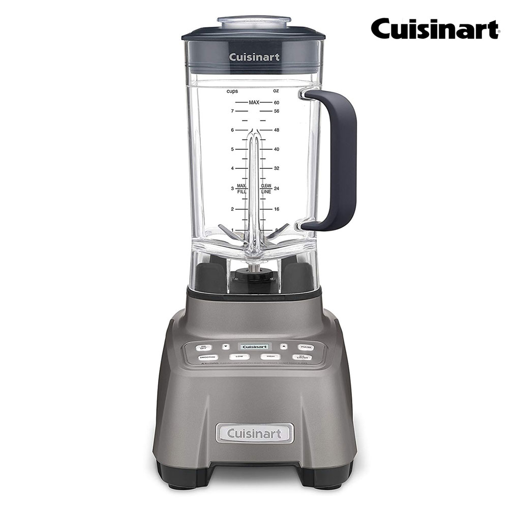 CUISINART Electric Hurricane 2.25 Peak HP Blender