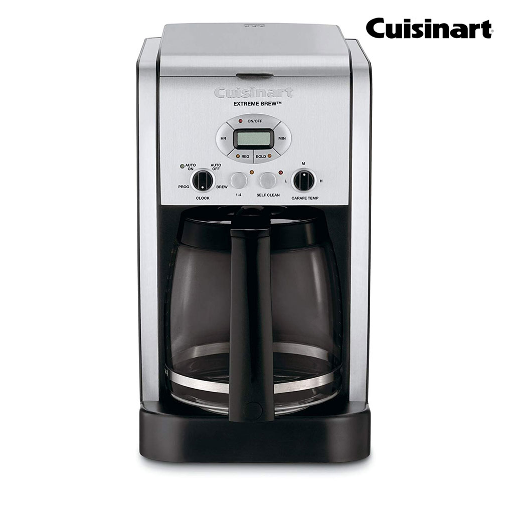 CUISINART Extreme Brew 12-Cup