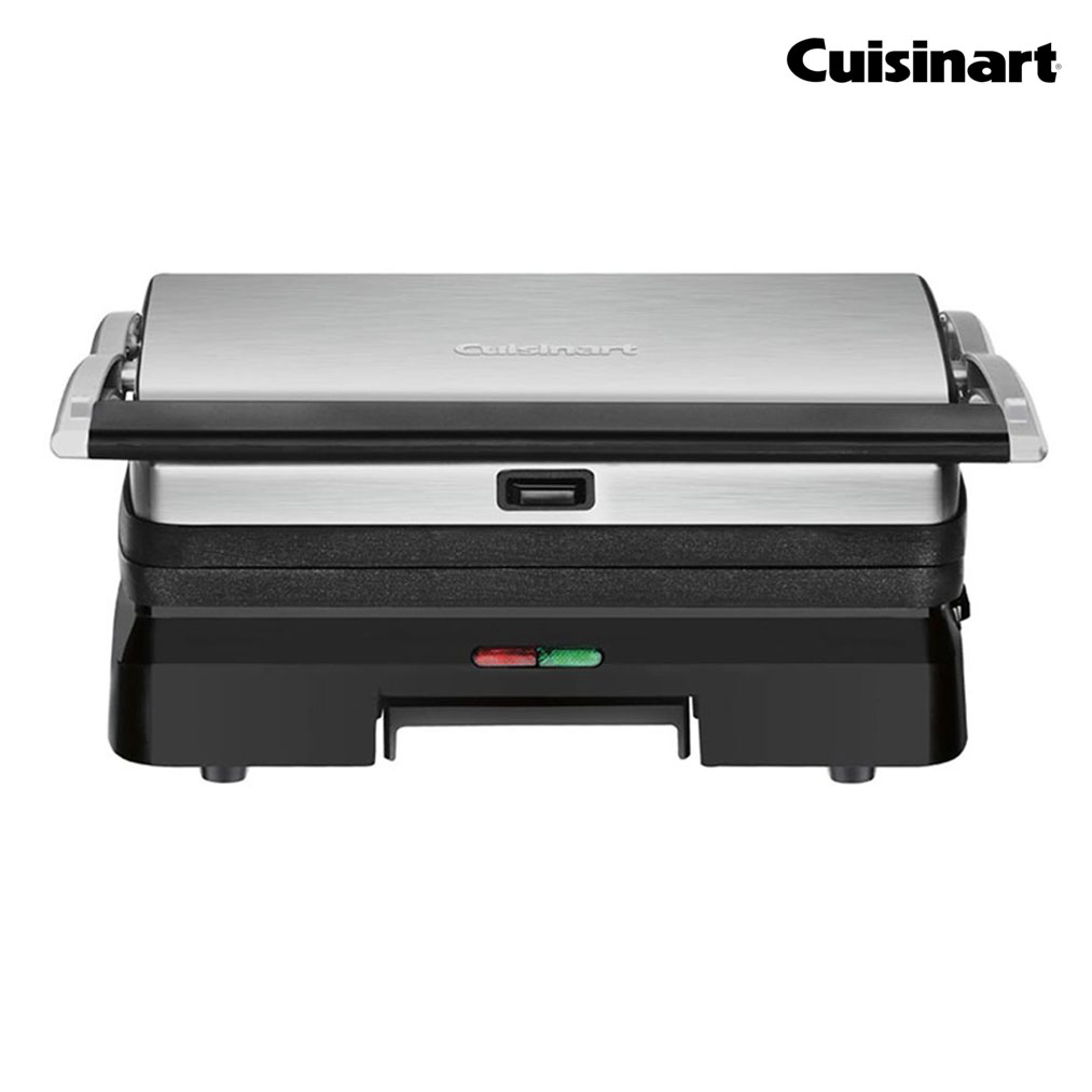 CUISINART Griddler® Grill and Panini Press