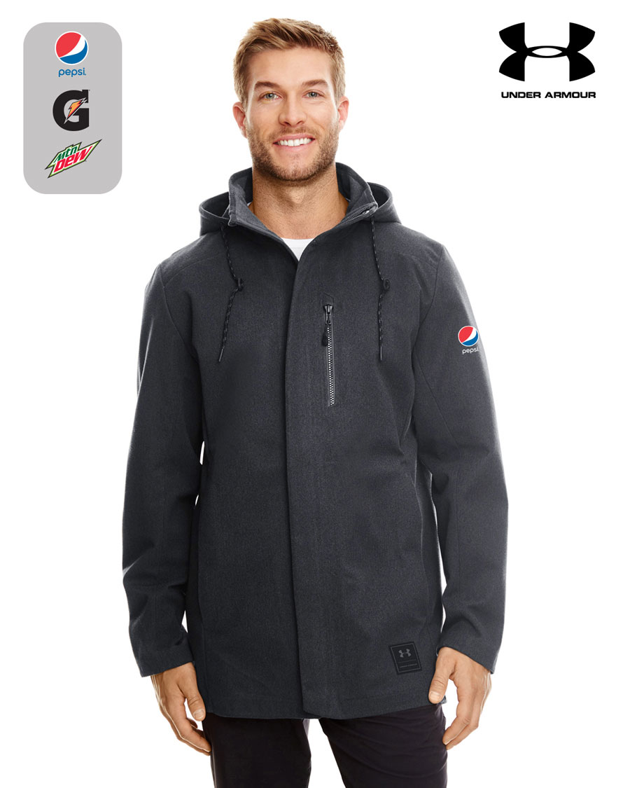 Under Armour Men's UA Town Coat
