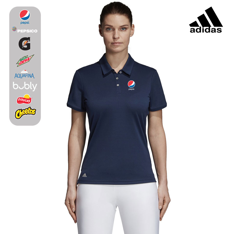 Adidas Women's Performance Polo