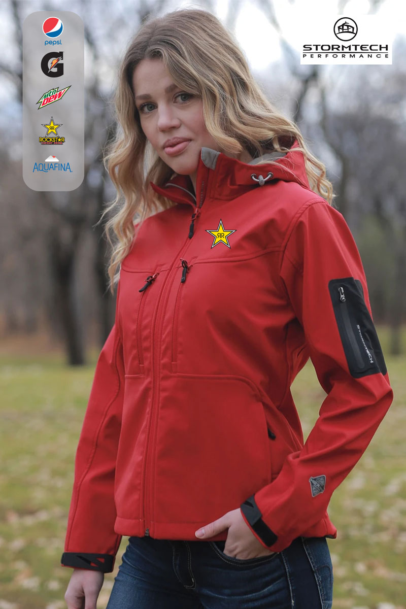 Women's Epsilon H2XTREME® Shell Jacket