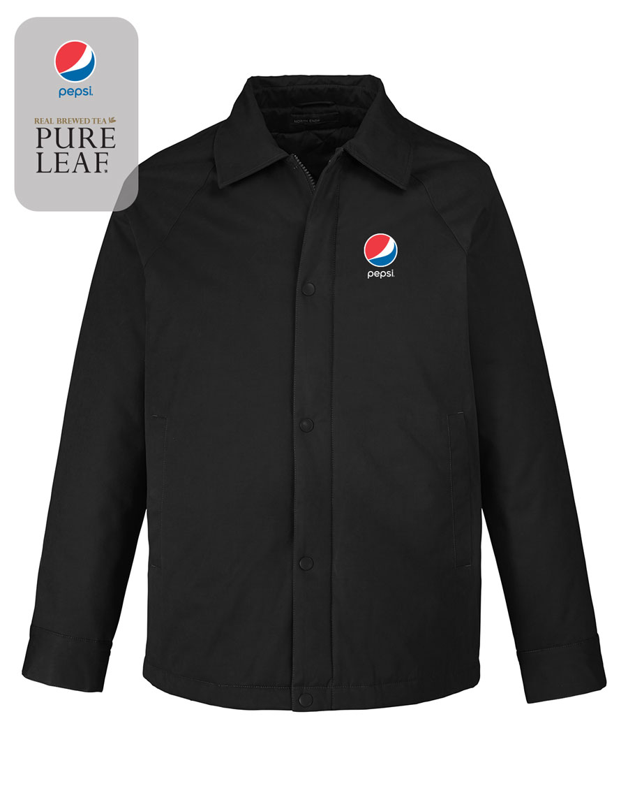 Adult Apex Coach Jacket