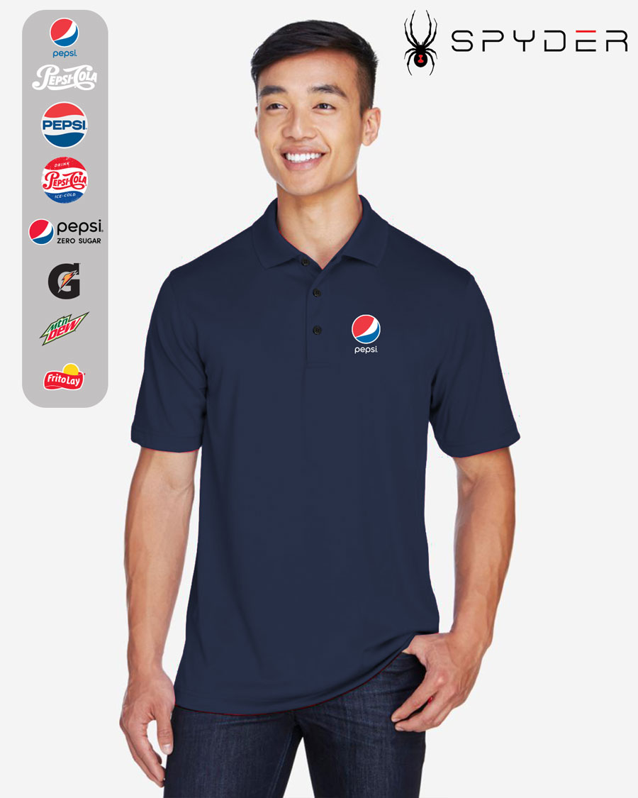 Spyder Men's Freestyle Polo