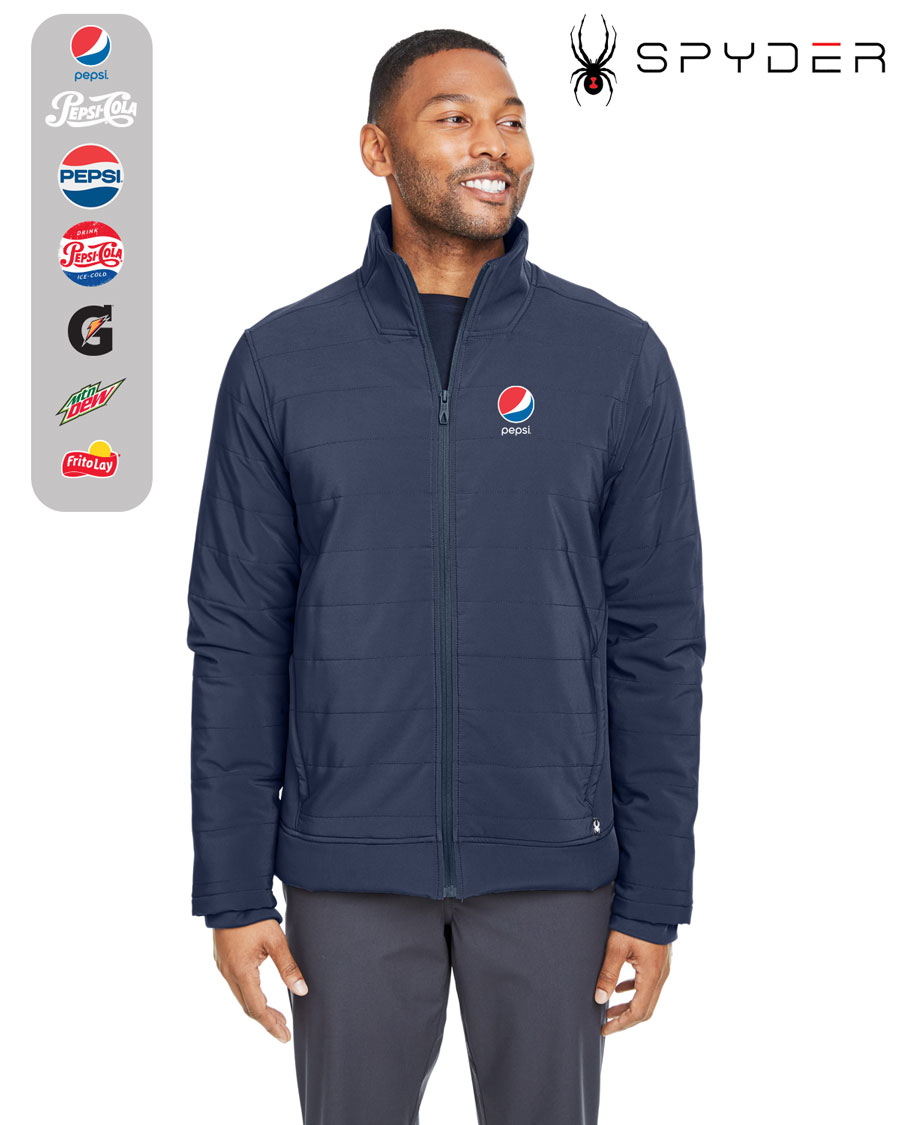 Spyder Men's Transit Jacket