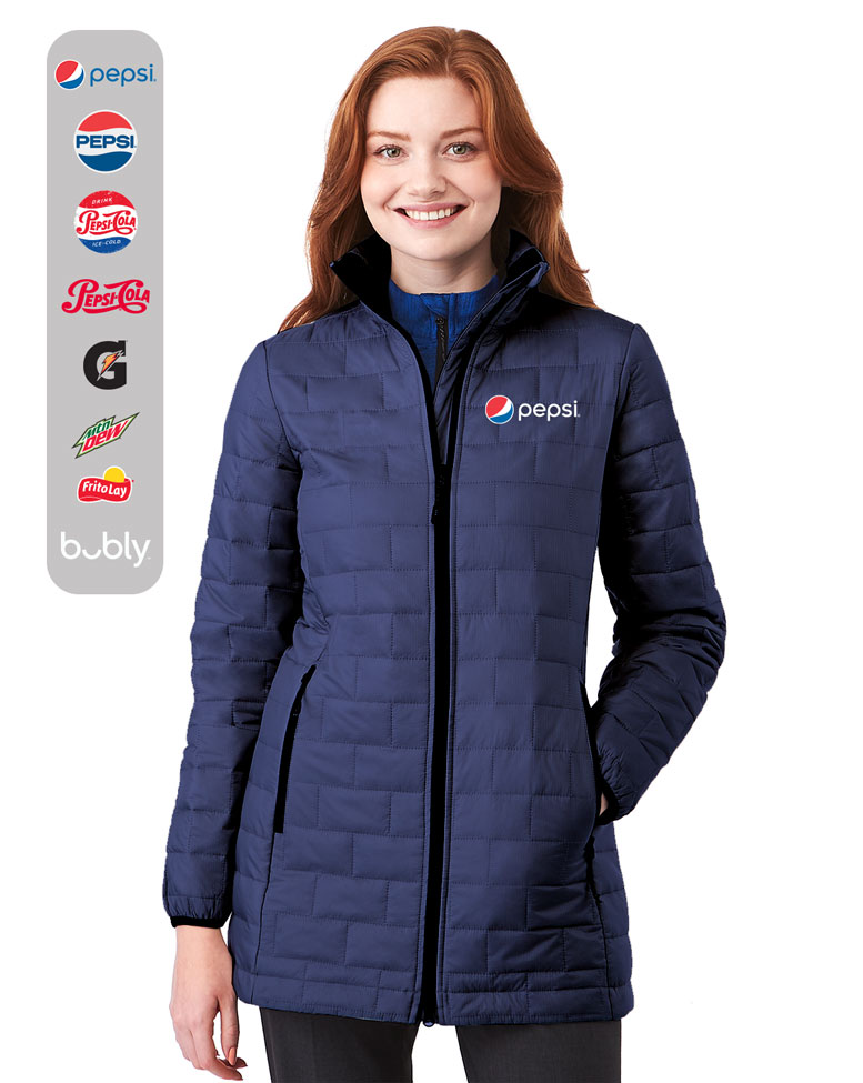 Women's TELLURIDE Packable Insulated Jacket