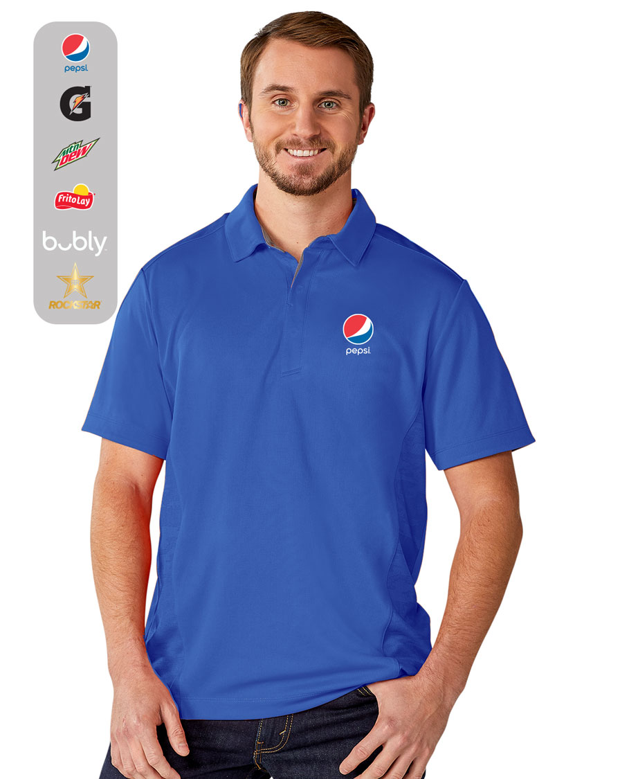 Men's PIEDMONT SS Polo