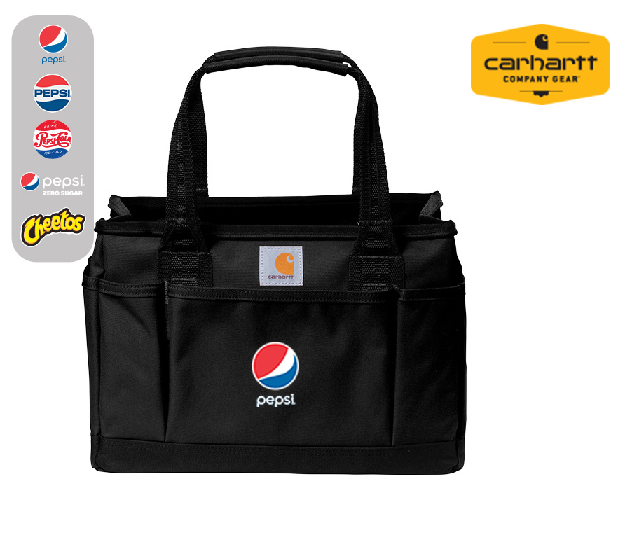 Carhartt® Utility Tote