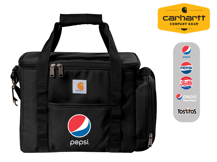Carhartt® Duffel 36-Can Cooler