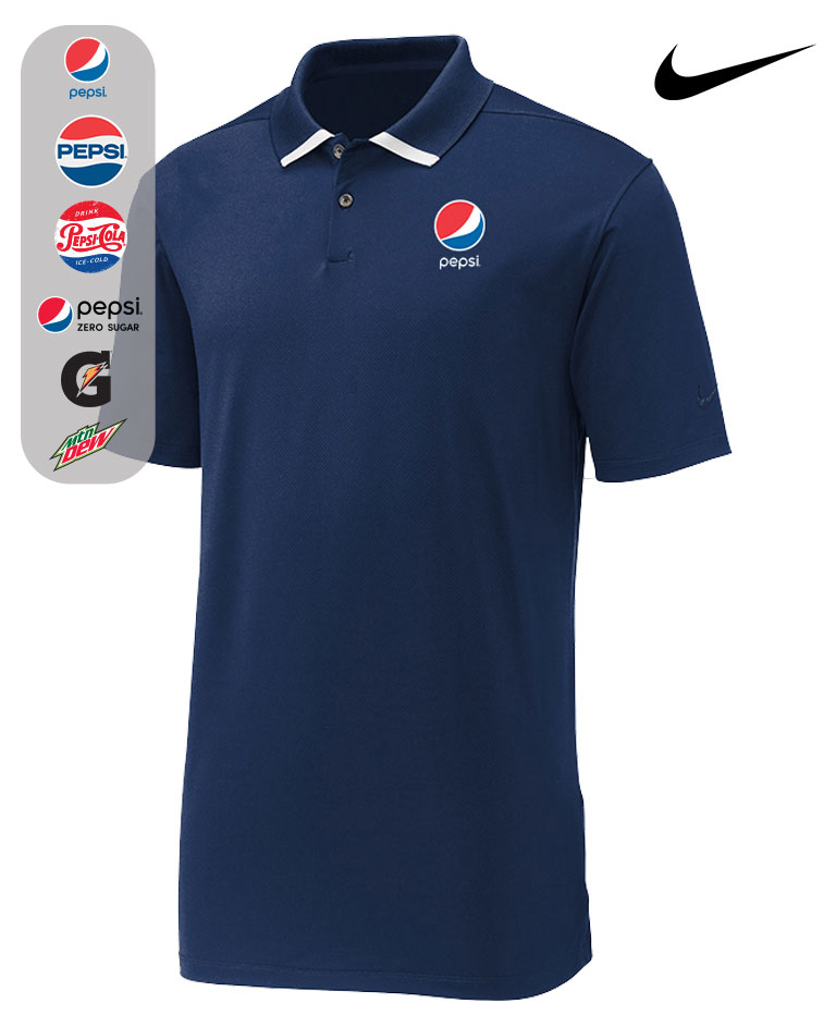 LIMITED EDITION Nike Dry Vapor Polo