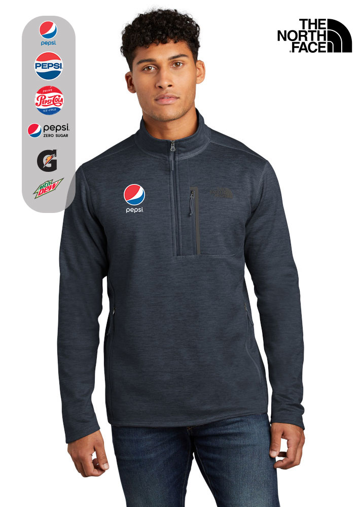 The North Face ® Skyline 1/2-Zip Fleece