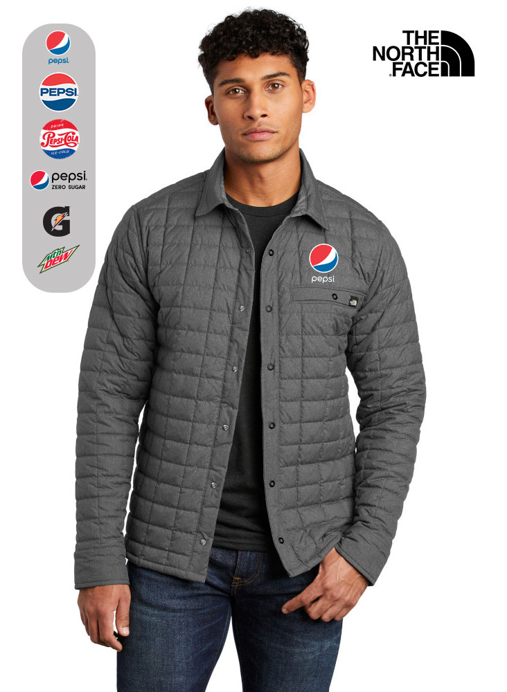 The North Face ® ThermoBall ™ ECO Shirt Jacket