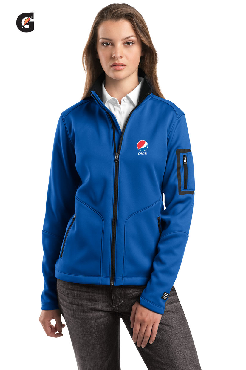 OGIO® Ladies' Minx Jacket
