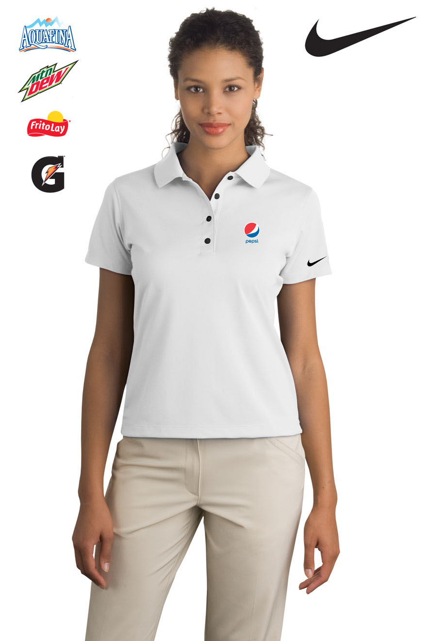 Nike Golf - Ladies' Tech Basic Dri-FIT Polo