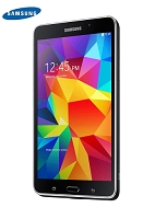 Samsung Galaxy Tab 4 7.0 8GB/Black