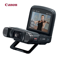 Canon VIXIA Full HD Mini X Camcorder