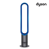 Dyson AM07 Tower Air Multipier, Blue/Iron