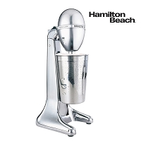 Hamilton Beach Chrome Classic Drinkmaster - Chrome
