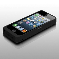 Lithium-ion Battery Case for iPhone 5 / 5S