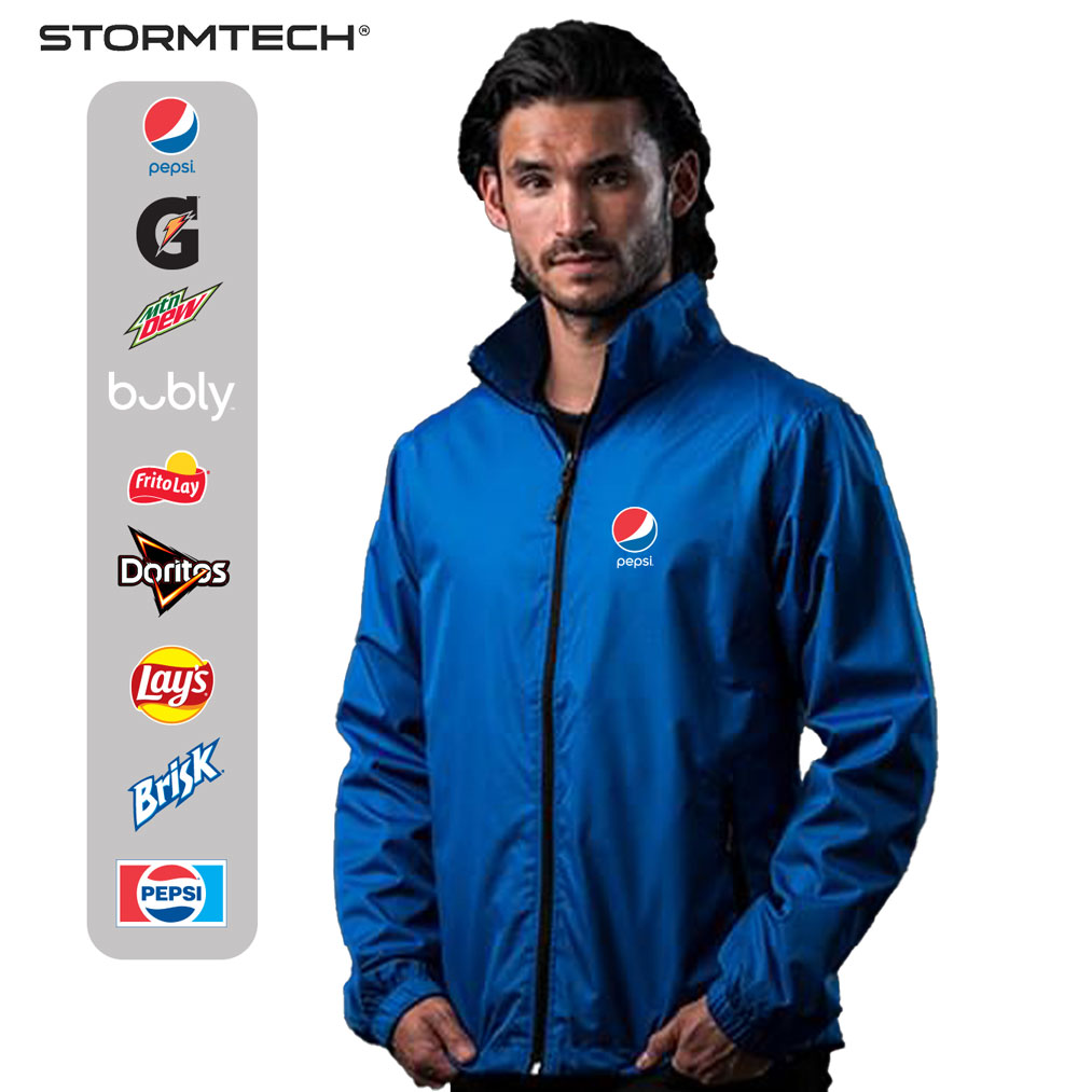Men's Axis Shell Jacket