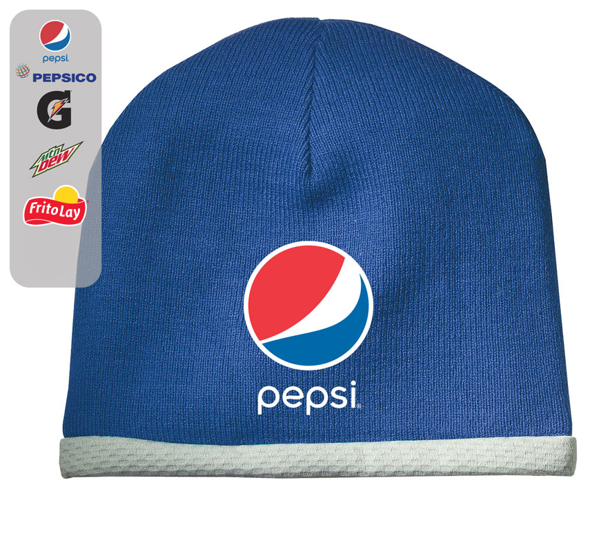 Performance Knit Beanie